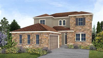 Compass Homes Model 4C02