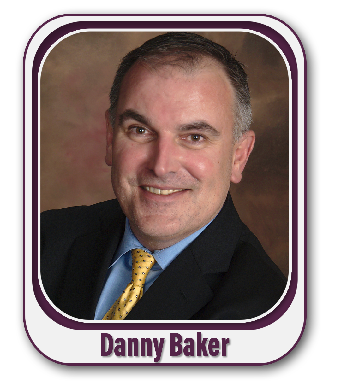 Danny Baker, Realtor Berkshire Hathaway HomeServices-Innovative RE