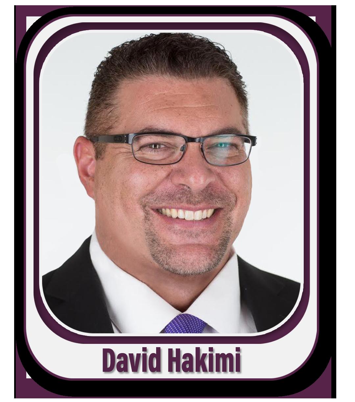 David Hakimi Realtor