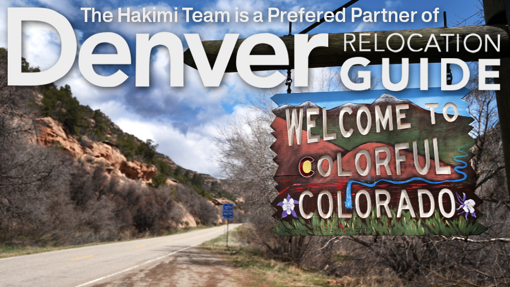 Denver Relocation Specialist