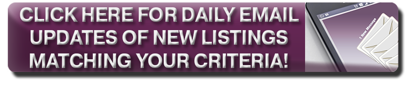 Receive Daily Updates of new Denver listings
