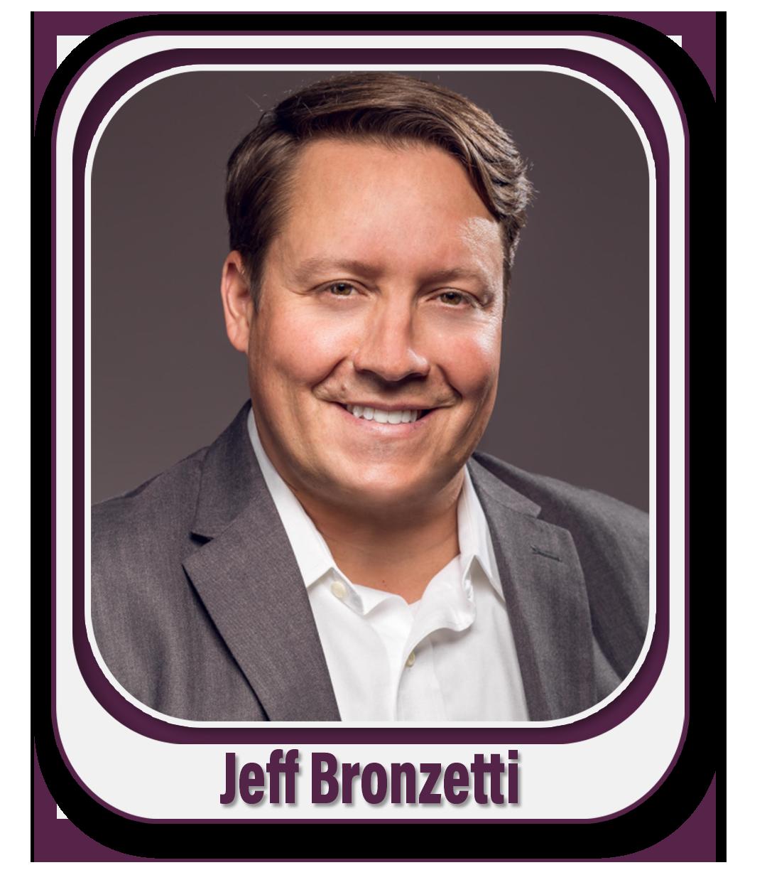 Jeff Bronzetti, Realtor Berkshire Hathaway HomeServices Innovative