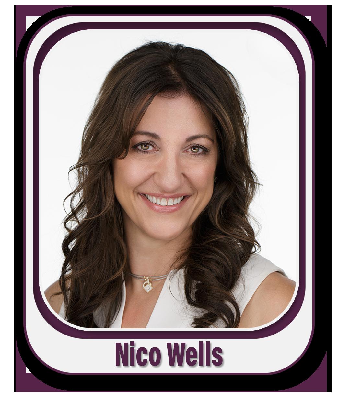 Nico Wells, Senior Real Estate Specialist