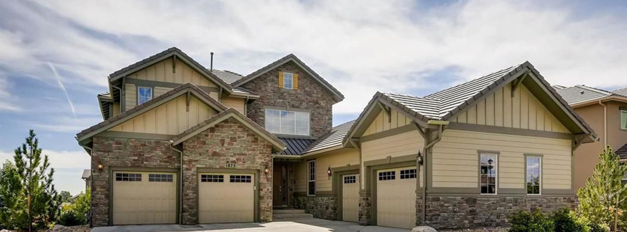 4 Car Garage Homes The David Hakimi Team At Berkshire