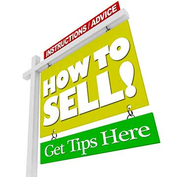 10 Tips to selling your San Diego Homes