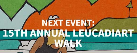 15th Annual LeucadiART Walk 2019 San Diego