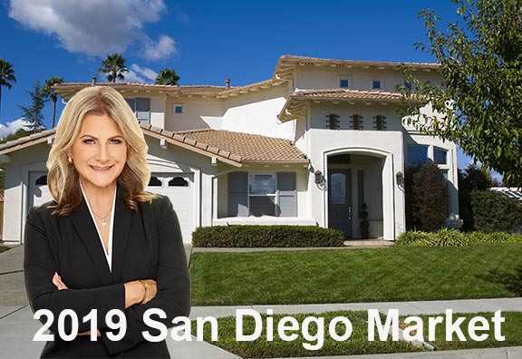 2019 San Diego Real Estate Market 2019