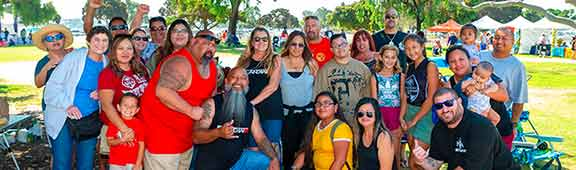 25th Annual Pacific Islander Festival San Diego 2019