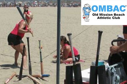 66th annual OMBAC Over The Line Tournament OTL San Diego 2019 July Event