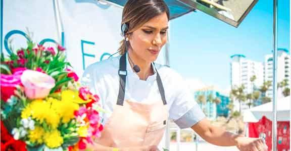 7th Annual Latin Food Fest San Diego 2019