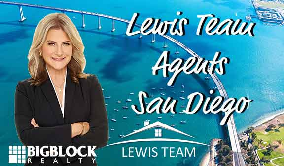 Agents in San Diego that work with first time home buyers