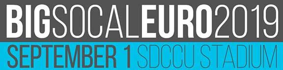 BIG Socal Euro 2019
