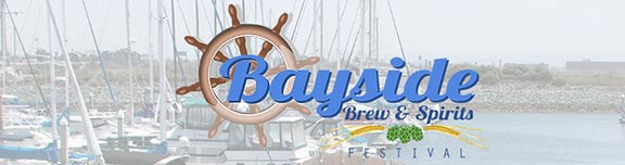 Bayside Brew and Spirits San Diego CA Events