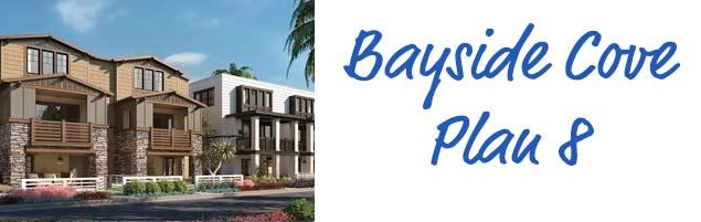 Bayside Cove Plan 8 Mission Beach San Diego