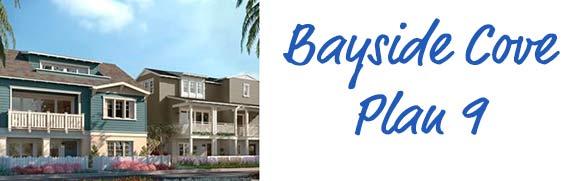 Bayside Cove Plan 9 Mission Beach San Diego
