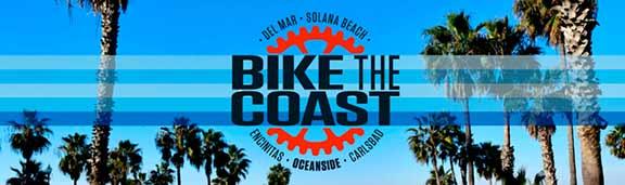 Bike The Coast 2019 San Diego Event November