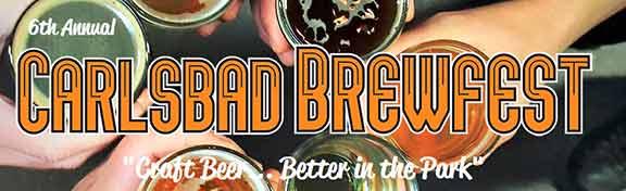 Carlsbad Brewfest San Diego 2019