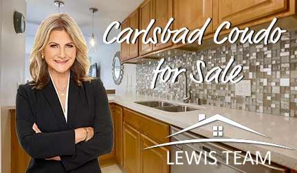 Carlsbad CA condo for Sale Dawn Lewis