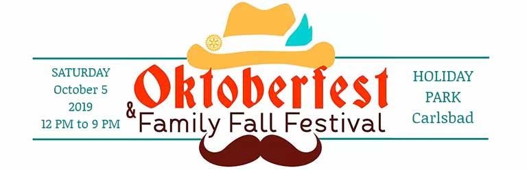 Carlsbad Oktoberfest 2019 San Diego October