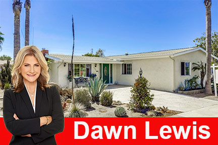 Clairemont Mesa Real Estate Dawn Lewis