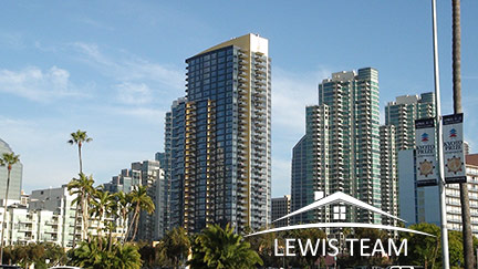 Downtown san diego condo values