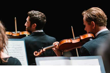 Dvořák's New World Symphony San Diego July 2019 Events