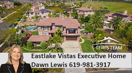 Eastlake Vistas Executive Home Dawn Lewis Realtor