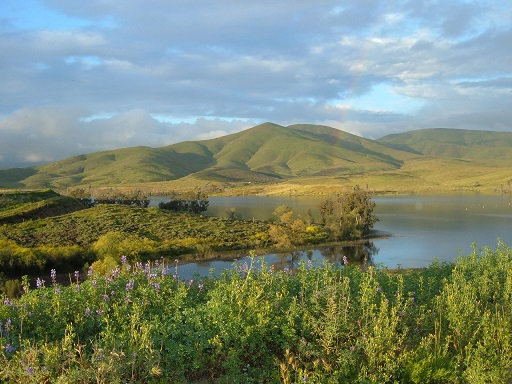 Eastlake in Chula Vista Lower Otay Lake