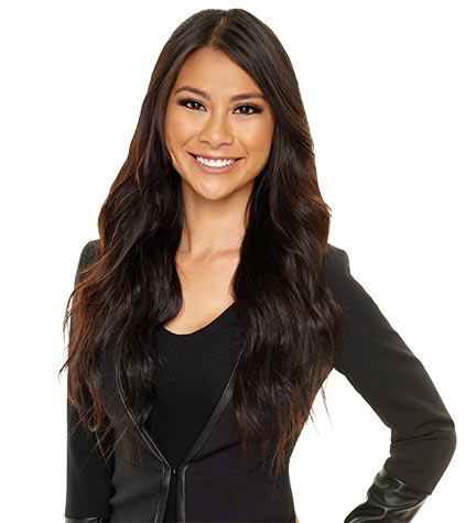 Jenn Tran Lewis Team Operations Manager San Diego