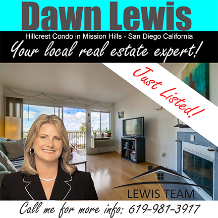 Mission Hills Realtor Dawn Lewis