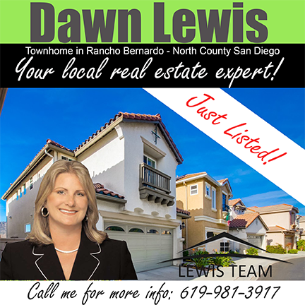 Rancho Bernardo Real Estate Dawn Lewis