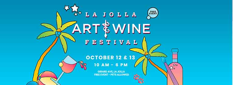 La Jolla Art and Wine Festival
