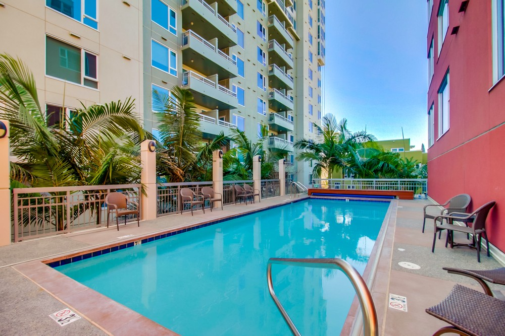 Little Italy Condo for Sale by Dawn Lewis