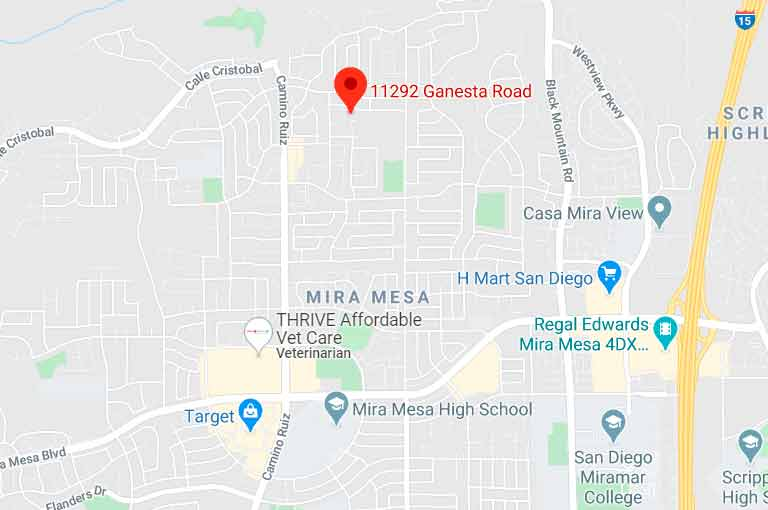 Ganesta Road Real Estate for sale in mira mesa