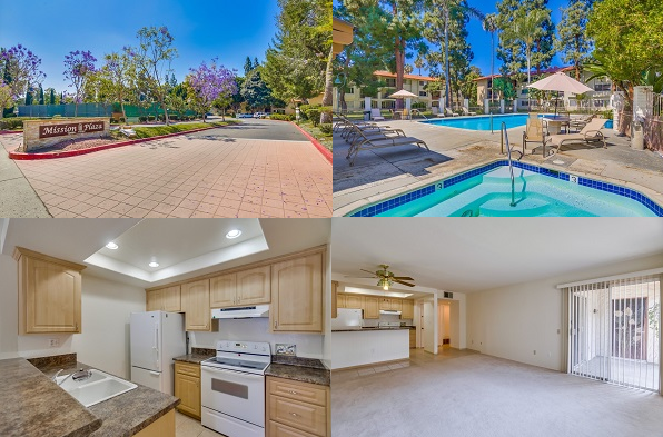 Mission Valley Condo for Sale offered by The Lewis Team at Keller Williams