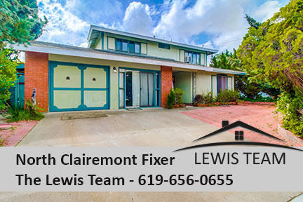North Clairemont Fixer Dawn Lewis and The Lewis Team