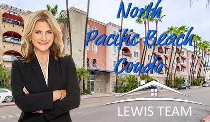 North Pacific Beach Studio for Sale