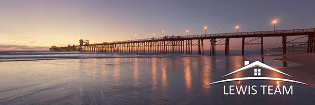 Oceanside Pier Oceanside California Real Estate