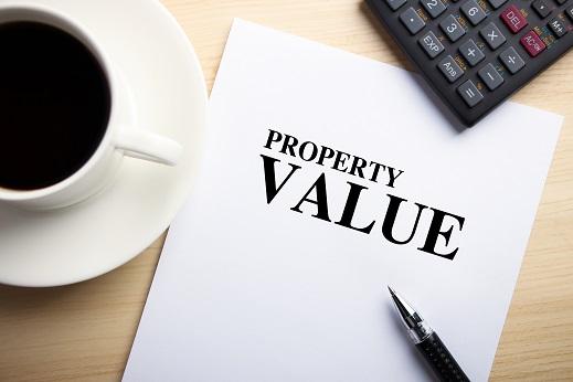 Rancho Penasquitos Home Values