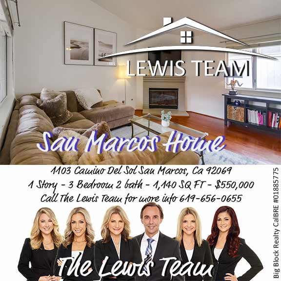 Sam Marcos Home for Sale
