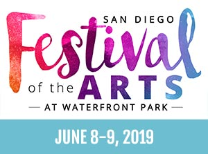 San Diego Festival of the Arts 2019