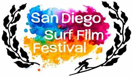 San Diego Surf Film Festival 2019 San Diego California