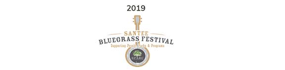 Santee Blue Grass Festival 2019