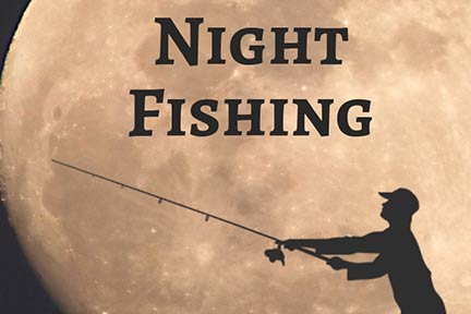 Santee Night Fishing July 2019
