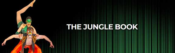 The Jungle Book Ballet