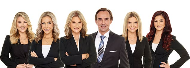 The Lewis Team Real Estate Agents