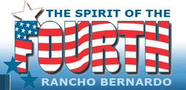 The Spirit of the 4th San Diego 2019 July 4th