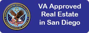 Va Approved Real Estate in San Diego