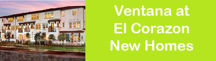 Ventana at El Corazon 4 Residences in Oceanside