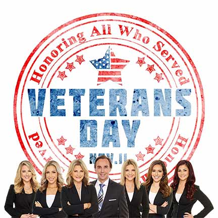 Veterans Day 2019 San Diego Real Estate